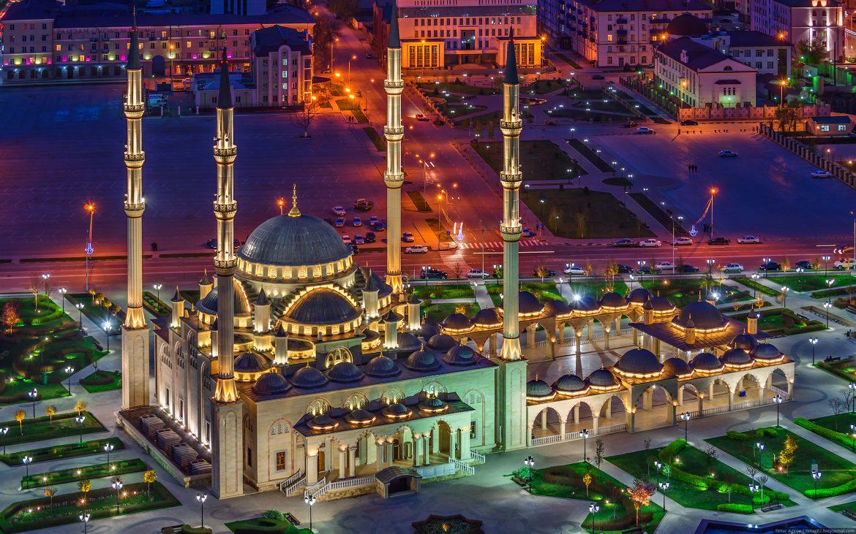 Der Islam als Seele der tschetschenischen Nation