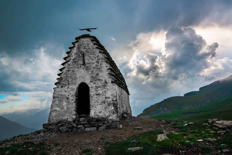 """Inside Chechnya"" – Teil 3: Die Bergwelt"