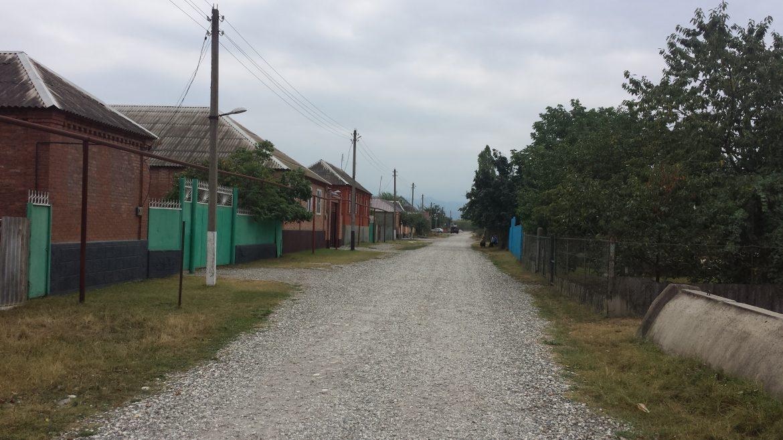 """Inside Chechnya"" – Teil 1: Leben im Dorf"