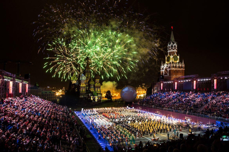 Russische Erinnerungskultur des Zweiten Weltkriegs