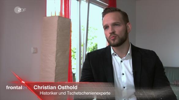 – Interviews & Vorträge  –
